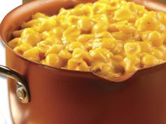 If you don't already have a ready-made container of chipotle purée in your fridge, here's reason number 148 on why you should. Just 1 1/2 tablespoons of chipotle purée adds a smoky heat to this easy stovetop mac and cheese recipe.