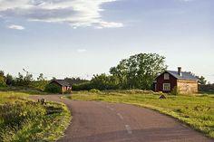One of the best kept secrets. Kökar, Åland.