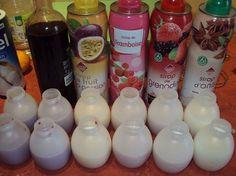 Yop (Multidélices) Coffee Detox, Healthy Breakfast Recipes, No Bake Desserts, Milkshake, Cooking Time, Gelato, Lemonade, Body Care, Mousse
