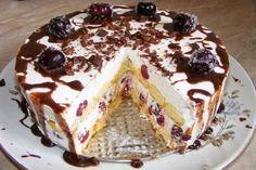 Minden nap elkészíteném ezt a tortát! A világ legfinomabb tortája sütés nélkül készül, meggyel és babapiskótával! - Bidista.com - A TippLista!