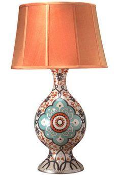 Cool Table Lamps  Bedside Tripod Amp Glass Table Lamps  Homebase