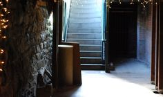 Undertown coffee and wine bar, Port Townsend