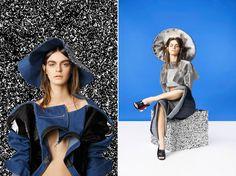 VFILES Made Fashion at Lincoln Center