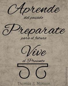 Aprende Preparate y Vive - Compartelo!! #PresMonson #Soymormon #Mormones  http://tiny.cc/vukvcx