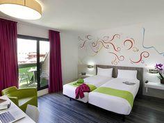 Hotel ibis Styles Madrid Prado: reserva tu hotel budget en MADRID