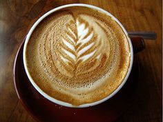 Barista COFFEE Art ~ Premshree Pillai / Flickr _____________________________ Reposted by Dr. Veronica Lee, DNP (Depew/Buffalo, NY, US)