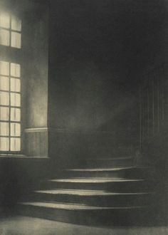 Arnold Genthe, Old Ursuline Convent, New Orleans, 1926