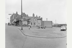 Memories of Swadlincote: Do you remember these scenes?