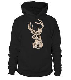 Hunter  Wild One Hunting hunter  #gift #idea #shirt #image #funny #fishingshirt #mother #father #lovefishing #kayakforwomen