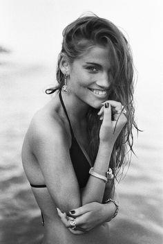 beach days always bring smiles