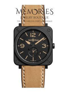 Bell & Ross: professional watches for astronauts, pilots, divers, and even you! #BellAndRoss #MemoriesJewlryBoutique #fortlauderdale #beach #ritzcarlton #travel #pilot #divers #you #astronaut #style #fashion #trend #roots #aviation #memories #makingmemories