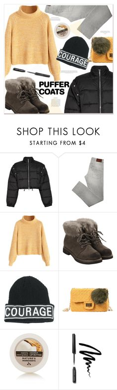"""winter layers"" by mycherryblossom ❤ liked on Polyvore featuring 3.1 Phillip Lim and Bobbi Brown Cosmetics"