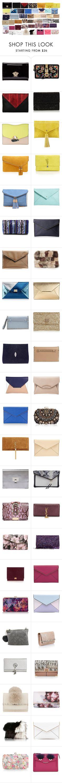 """clutch"" by azra-99 on Polyvore featuring Versace, Dolce&Gabbana, Whiting & Davis, Proenza Schouler, Neiman Marcus, Henri Bendel, Wallis, Urban Expressions, BP. and Santi"