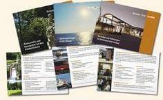Werbung und Marketing aus Mühltal – Jürgen Wolf Kommunikation: Postkartenserie Krematorium Landau