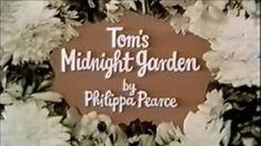 Tom's Midnight Garden BBC 1974 episode 1 part 1 Midnight Garden, Kids Lighting, Kids Tv, Favorite Tv Shows, Bbc, Toms, Make It Yourself, Illustrators, Imagination