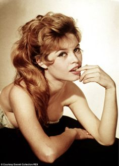 The Life, The legend, The Movies, Brigitte Bardot. Brigitte Bardot was born on Sep. Bridgitte Bardot, Classic Actresses, Beautiful Actresses, Hollywood Glamour, Classic Hollywood, Bardot Bangs, Actrices Hollywood, Marlene Dietrich, French Actress