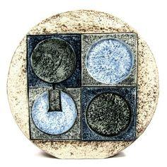 Antiques Atlas - Troika Wheel Vase