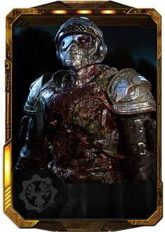 Gears of War 4 - May Update | Comunidad | Sitio web oficial de Gears of War