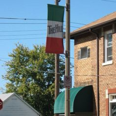 The Best places for excellent Italian cooking in St Louis. Any restaurant  on The Hill !!!!!