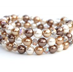 The world of pearls