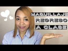 MAKEUP BACK TO SCHOOL/PERFECTA para REGRESAR A CLASES! ♥