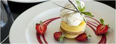 Wittebrood by Bushmans Kloof | Mooi Troues #foodie