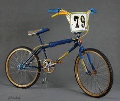 Torker BMX by Brian Breighner, via Flickr