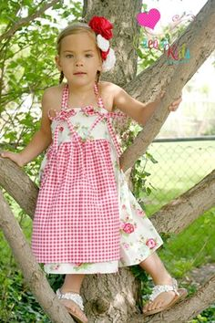 fairytale frocks and lollipops :: create kids couture, lucy's apron knot dress, sewing, instant, girl, baby, infant, toddler, school, summer, sprping, winter, fall, all occasion, boutique, party, overlay, bows, ties, e-pattern, download, pdf, e-book, tut