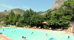Camping les Princes d Orange - 4 Star #Campgrounds - $86 - #Hotels #France #Orpierre http://www.justigo.uk/hotels/france/orpierre/camping-les-princes-d-orange_68156.html