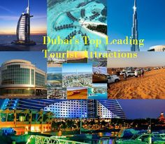 #Dubai Unlimited #Attractions Pass From #AED 950