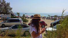 live raro: Live Outfit De Playa
