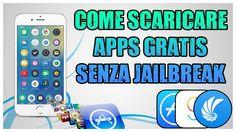 cool NEW! Tutorial - Come scaricare App a pagamento Gratis senza Jailbreak | iOS 8 - 9/9.3.1  Check more at http://gadgetsnetworks.com/new-tutorial-come-scaricare-app-a-pagamento-gratis-senza-jailbreak-ios-8-99-3-1-hd-ita/