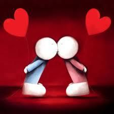 love is in the air.....Happy Valentines Day