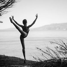 Photo of the Day: Isabella Walsh of San Francisco Ballet ( ballerina project)