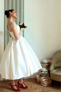 Mes 5 – robes de mariées – préférées par Bérengère Cardera