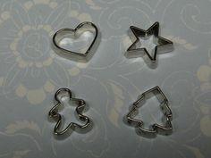 dollhouse+miniature+cookie+cutters+4pcs+by+MiniatureMakerSupply,+$3.50
