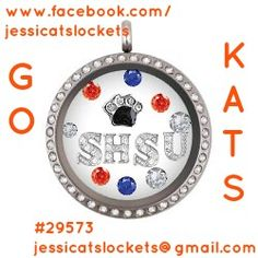 Origami Owl for Sam Houston State University --- created electronically but can be modified to include any charms you like!!  Contact me to order, host your own party, or even join the team!  Independent Designer #29573  jessicatslockets@gmail.com facebook.com/jessicatslockets jessicasanchez.origamiowl.com  #origamiowl #jessicatslockets #o2 #livinglockets #shsu #samhouston #bearkats #kats