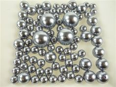 Pearls Vase Filler Table Scatter Confetti Assorted Marble Bulk 14mm 20mm 30mm (Silver) Party Spin http://www.amazon.com/dp/B00FPTJDAO/ref=cm_sw_r_pi_dp_ozd.tb1P2F9CD