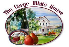The Gorge White House has 31 acres of fields and orchards and have been in continuous operation as a fruit orchard since 1902. We welcome guests into our fields and have flowers, strawberries, blueberries and table grapes available for u-pick.
