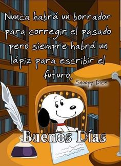 Good Morning Snoopy, Cute Good Morning Quotes, Good Morning Greetings, Good Morning Good Night, Morning Humor, Snoopy Images, Snoopy Pictures, Betty Boop, Snoopy Videos