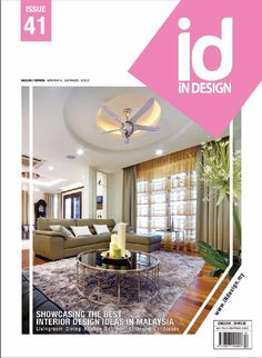 Get Your Digital Subscription Issue Of IN Design Magazine On Magzter And Enjoy Reading The IPad IPhone Android Devices Web