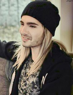 BILL KAULITZ | aquarius tokio hotel