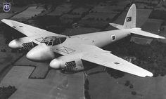 De Havilland Mosquito trainer variant in flight, in service with the Turkish Air Force (Date and location unknown) ~ BFD Navy Aircraft, Ww2 Aircraft, Military Aircraft, Air Fighter, Fighter Jets, De Havilland Mosquito, Turkish Army, Ww2 Planes, Royal Air Force
