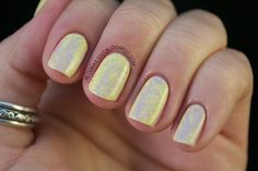 Nailed It.: Saran Nails on Going Out Chic