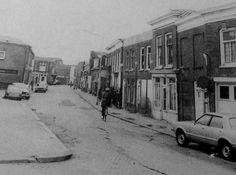 Prins Hendrikstraat jaren 80
