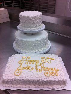 Happy 50th wedding anniversary to my wonderful grandparents ...