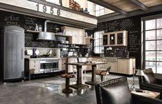 15 best MARCHI CUCINE images on Pinterest   Beautiful kitchen ...
