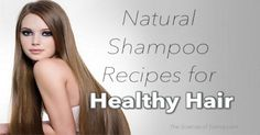 Making your own organic shampoo and conditioner helps revive your hair and scalp from years of harsh treatment caused by traditional store bought products. ...