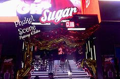 Phuket nightlife is abundant with bars and the best Phuket clubs are with good security and some sort of cover or first drink charge. Sugar club in Phuket and caters to the hip hop crowd mostly. Sugar Club, Bars And Clubs, Phuket, Nightlife, Where To Go, Abundance, More Fun, Crowd, Hip Hop