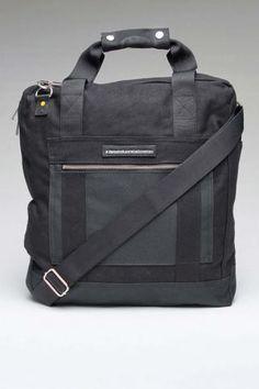 Varro Unisex Utility Tote Bag
